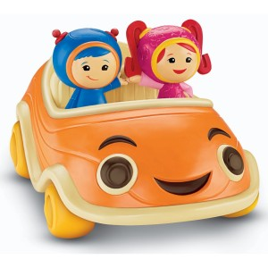 Team Umizoomi Car